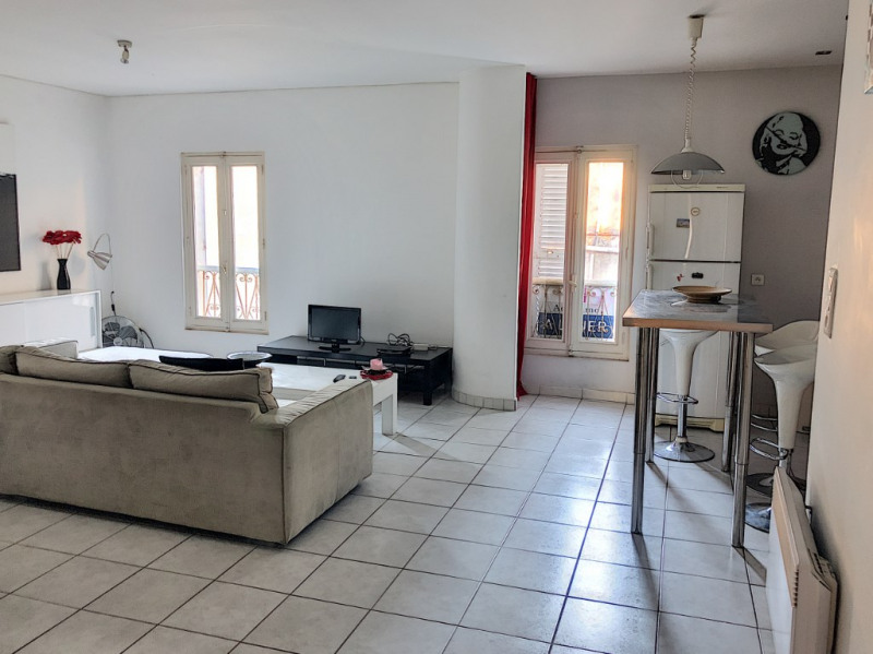 Verkoop  appartement Avignon 130000€ - Foto 4