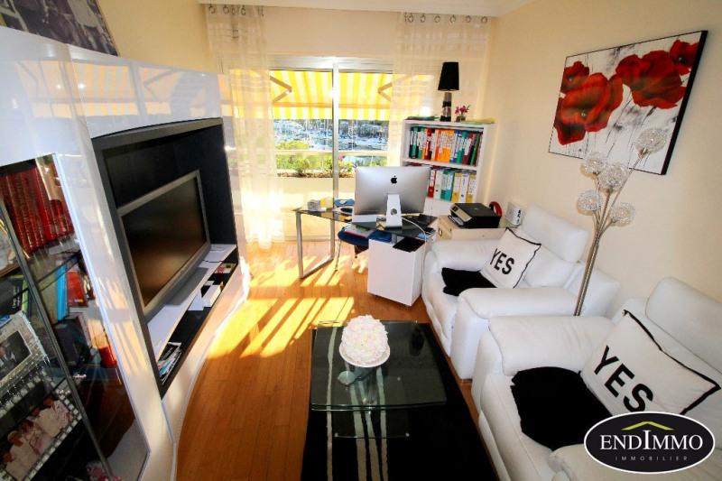 Vente de prestige appartement Villeneuve loubet 1 245 000€ - Photo 9