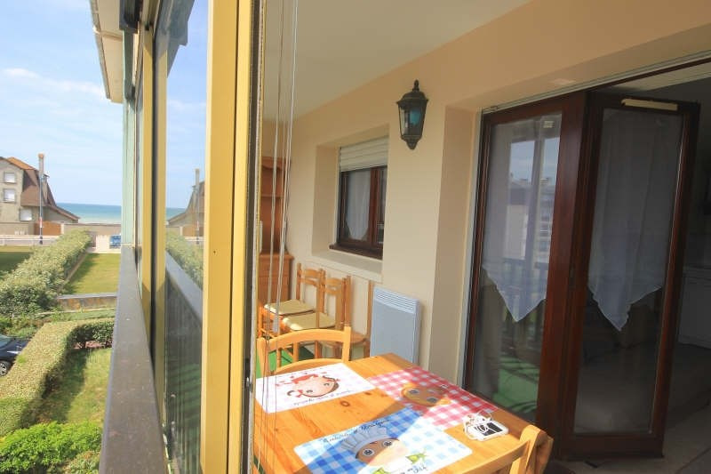 Sale apartment Villers sur mer 89900€ - Picture 2