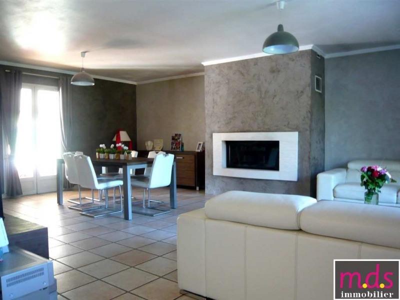 Sale house / villa Castelginest secteur 390000€ - Picture 4