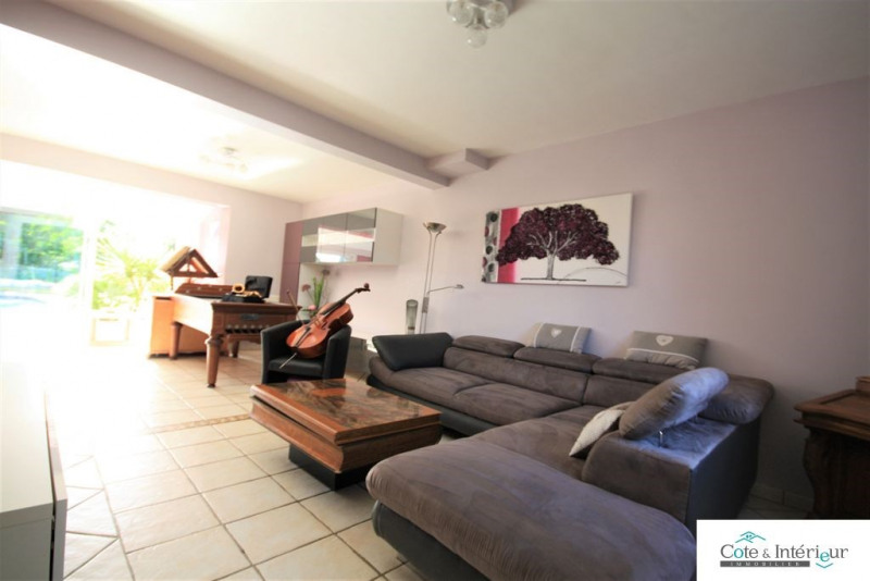 Vente maison / villa Chateau d olonne 459 000€ - Photo 3