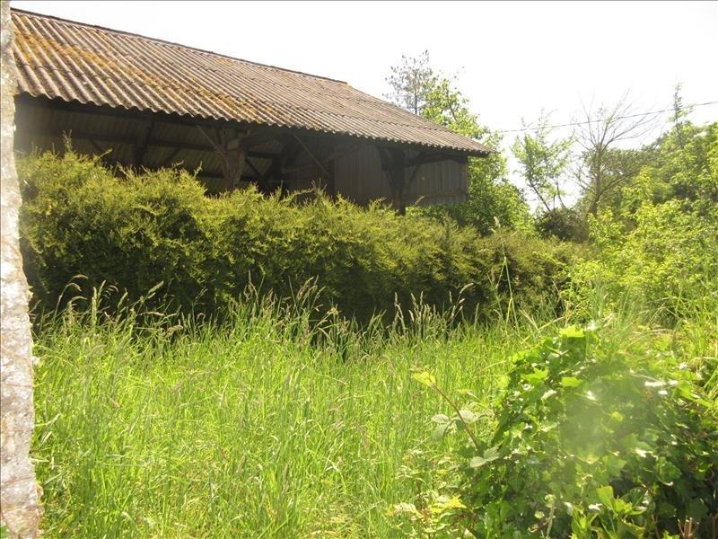 Vente maison / villa Cleden cap sizun 94500€ - Photo 7
