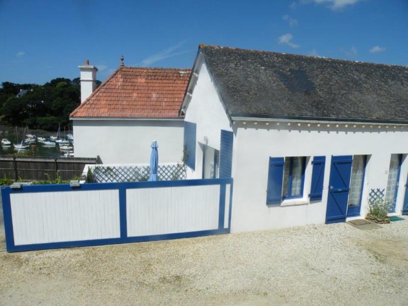 Sale house / villa Clohars carnoet 168000€ - Picture 7
