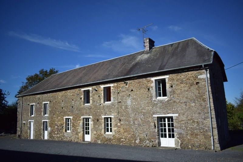 Sale house / villa Montpinchon 160000€ - Picture 8