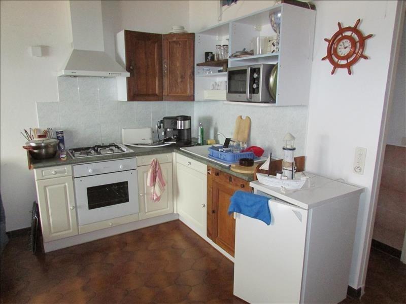 Sale apartment Port vendres 128000€ - Picture 2
