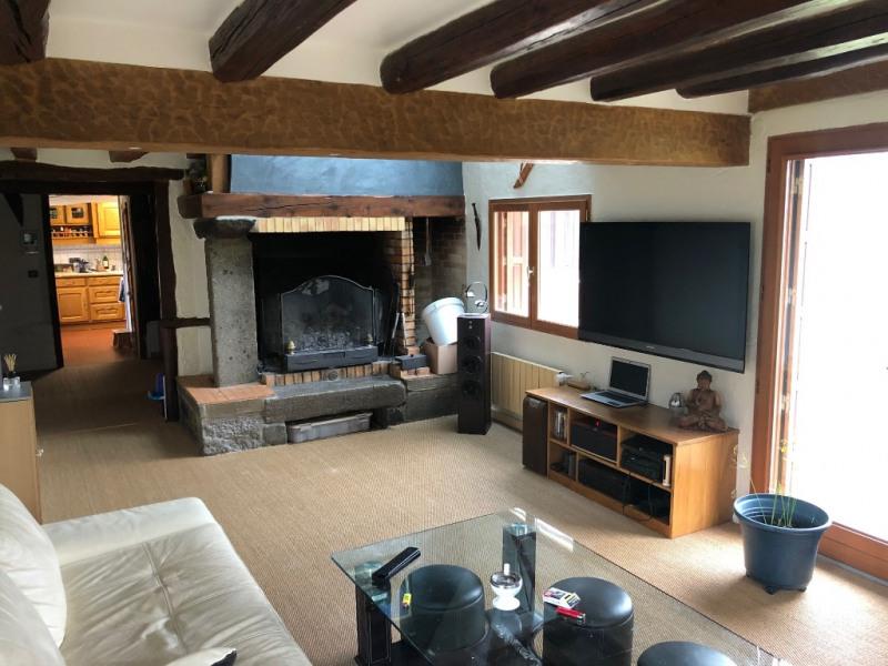 Vente maison / villa Le thuit signol 290000€ - Photo 4