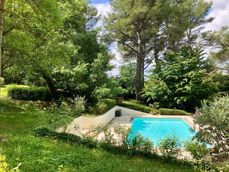Vente de prestige maison / villa Le tholonet 1190000€ - Photo 17