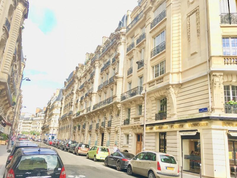 Verkoop van prestige  appartement Paris 17ème 2000000€ - Foto 3