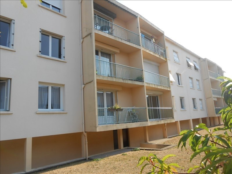 Vente appartement Niort 91 350€ - Photo 1