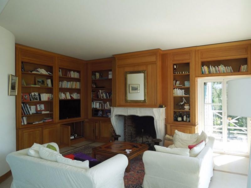 Venta de prestigio  casa Seignosse 2633000€ - Fotografía 5