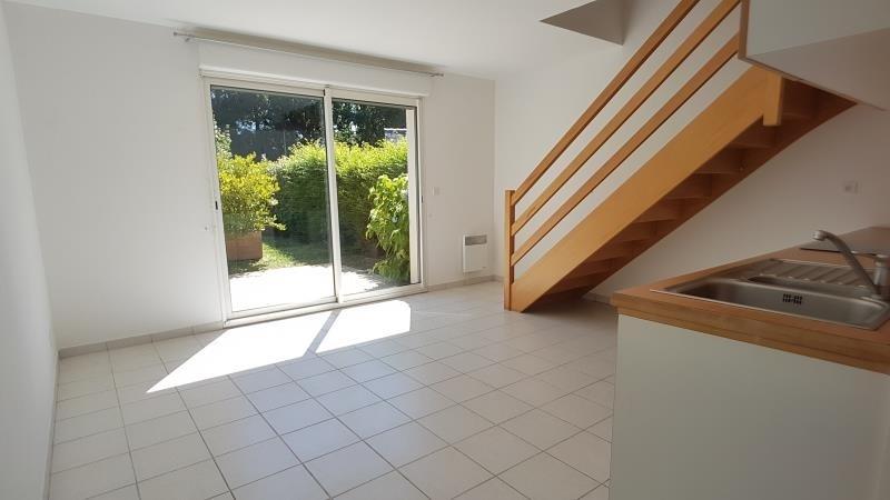 Vente maison / villa La foret fouesnant 144450€ - Photo 2
