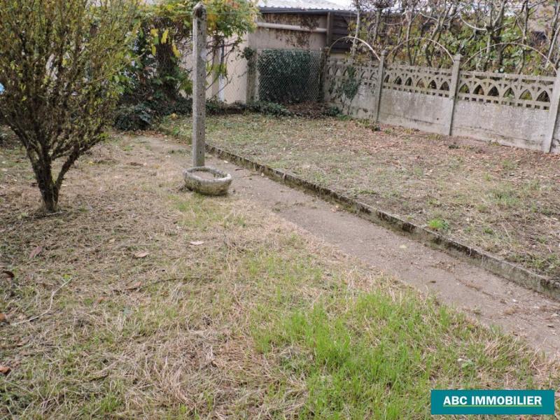 Vente maison / villa Limoges 133750€ - Photo 7