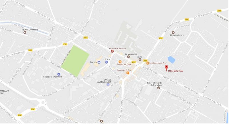 Location parking Pierrelaye 52€ CC - Photo 2