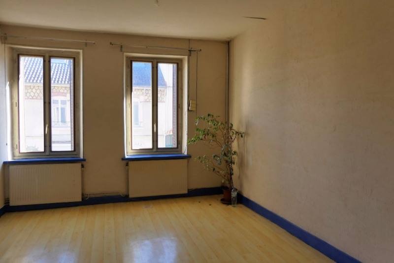 Sale empty room/storage Montlucon 39000€ - Picture 1
