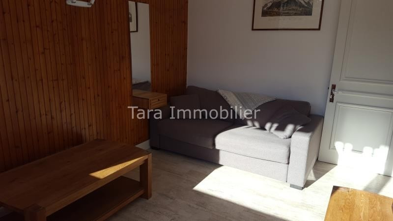 Vendita appartamento Chamonix mont blanc 350000€ - Fotografia 4