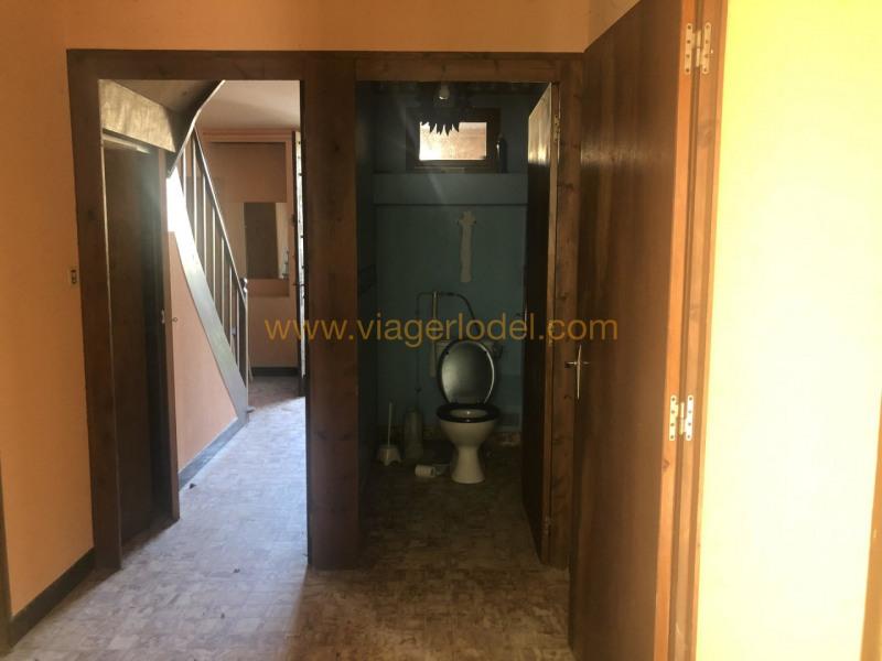 Lijfrente  huis Chey 52000€ - Foto 5