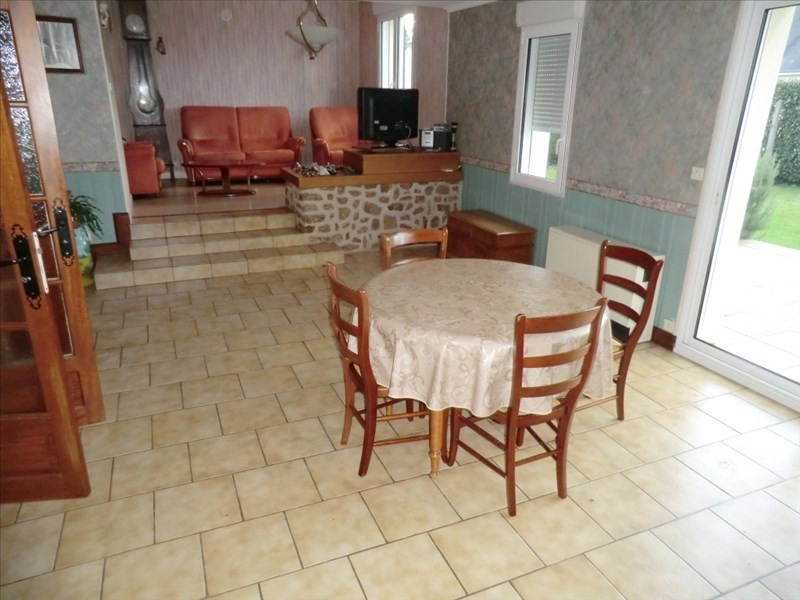 Sale house / villa Pontmain 149 760€ - Picture 3