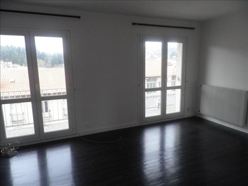 Location appartement Le puy en velay 596,79€ CC - Photo 2