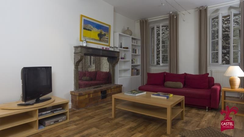 Vente appartement Chambery 219000€ - Photo 1