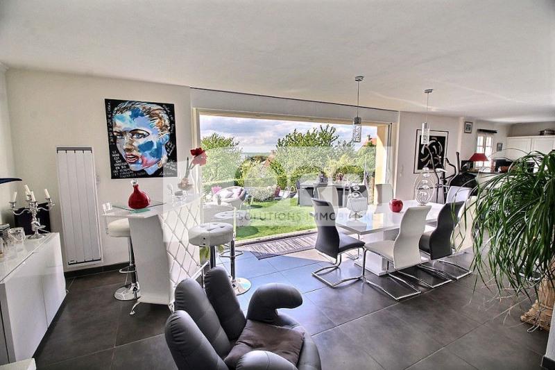 Sale house / villa Mareuil les meaux 430000€ - Picture 2