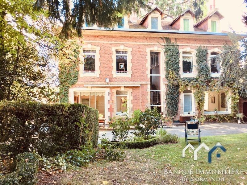 Vente de prestige maison / villa Conde sur noireau 635000€ - Photo 4