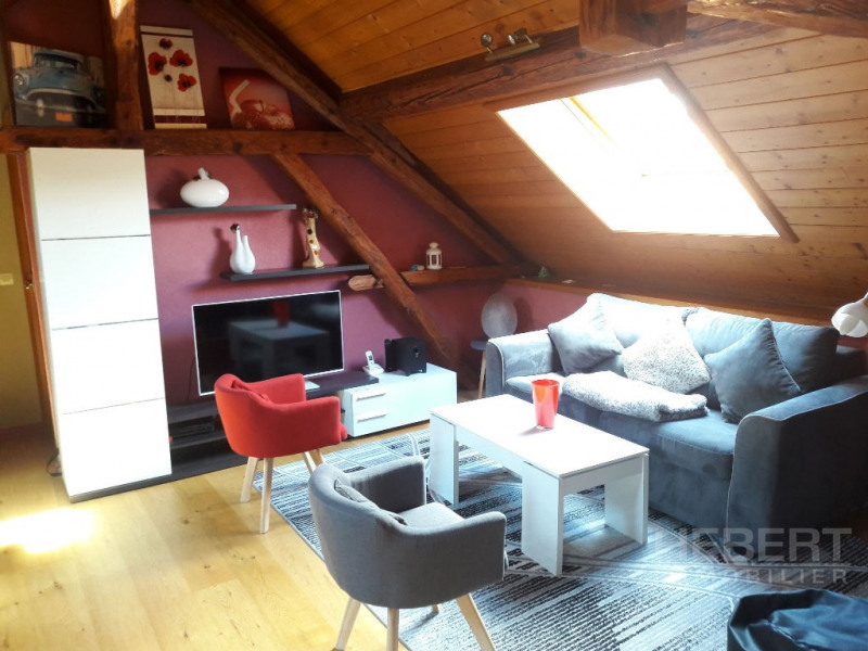 Vente appartement Sallanches 120 000€ - Photo 3