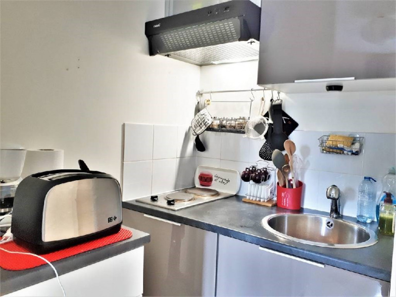 Vente appartement Meaux 139 000€ - Photo 3