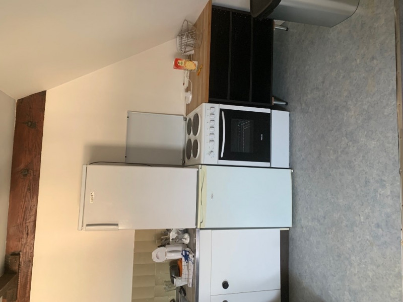 Alquiler  apartamento Arras 470€ CC - Fotografía 8