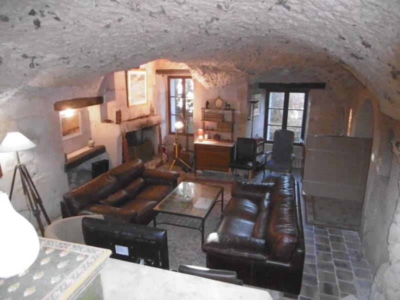 Sale house / villa Troo 138500€ - Picture 2