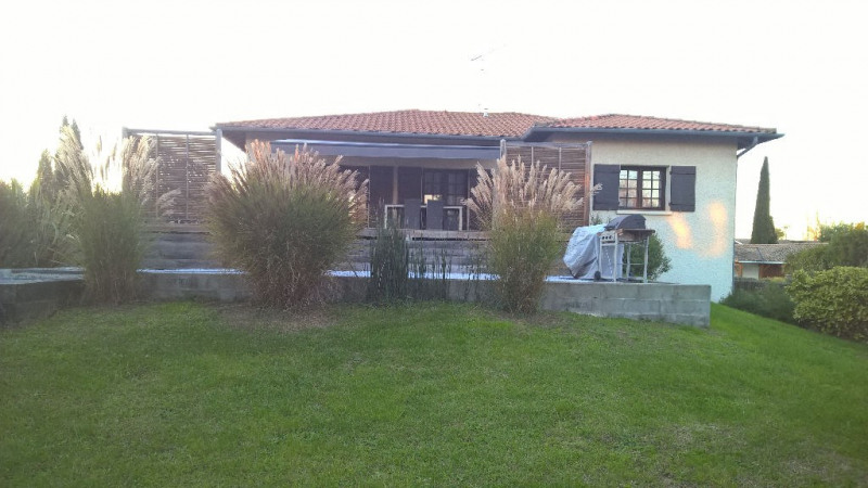 Sale house / villa Gujan mestras 450 000€ - Picture 1