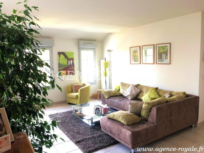 Sale apartment Chambourcy 483 000€ - Picture 3