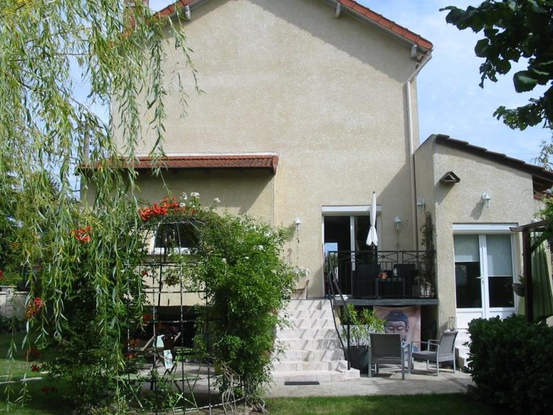 Sale house / villa Morsang-sur-orge 420000€ - Picture 1