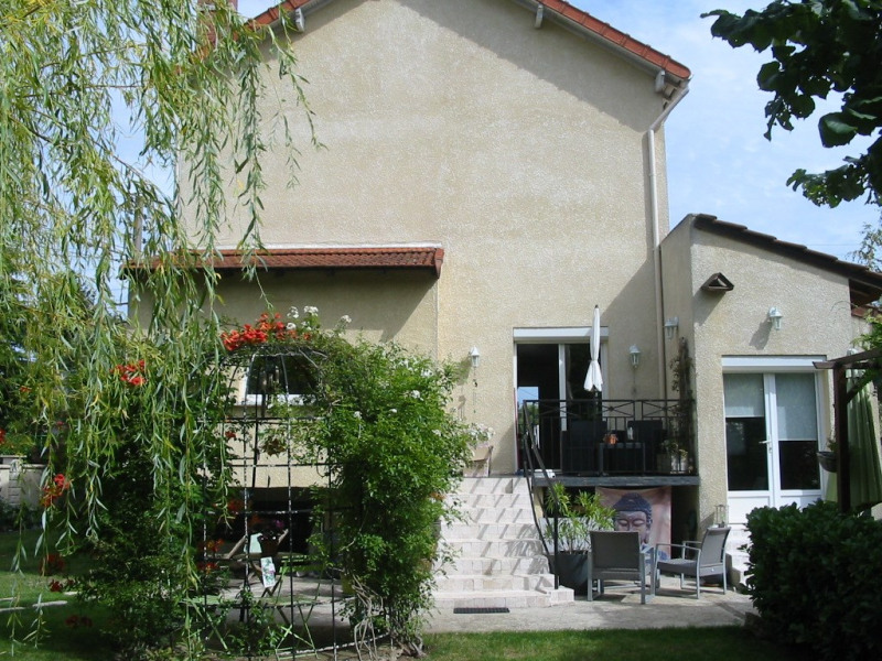 Vente maison / villa Morsang-sur-orge 420000€ - Photo 1