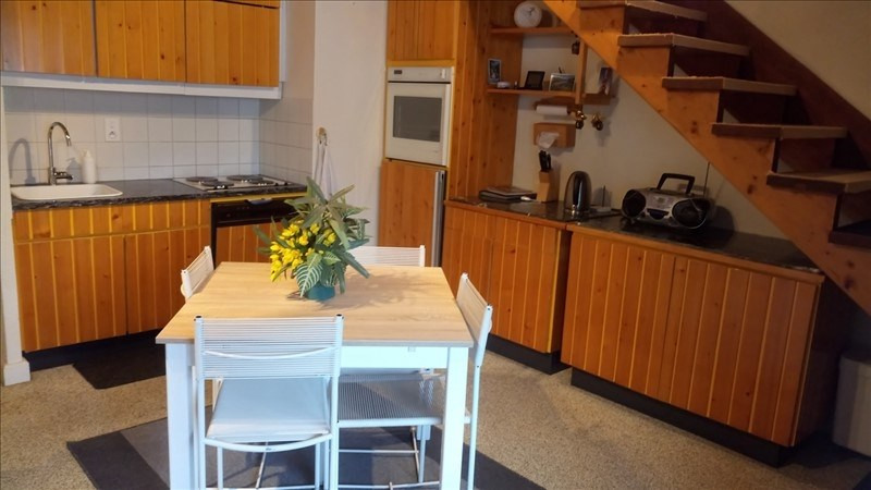 Sale apartment St lary soulan 162 750€ - Picture 3