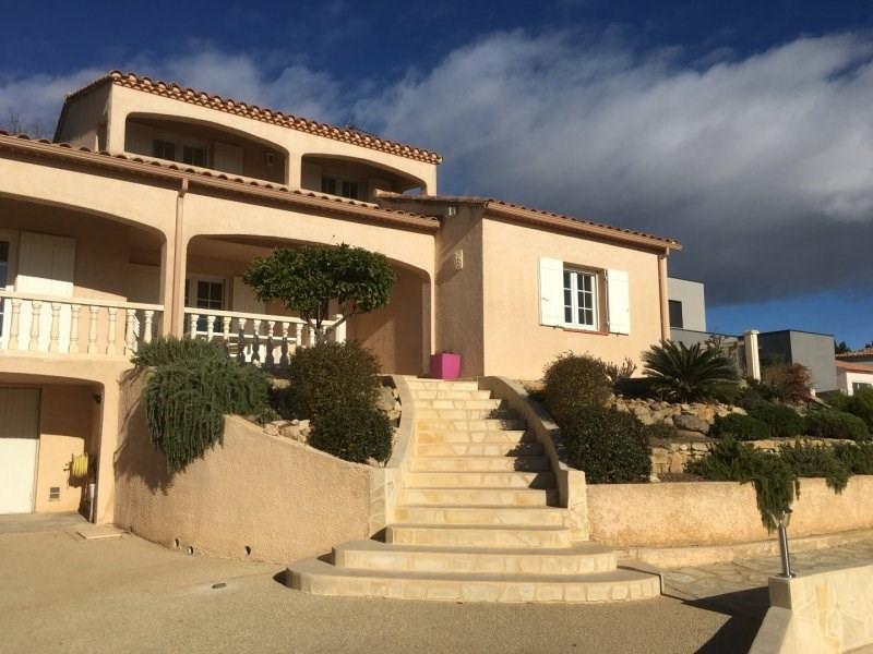 Sale house / villa Bellegarde 440000€ - Picture 2