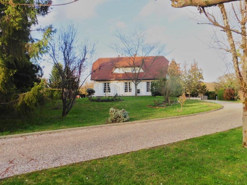 Vente maison / villa Montcresson 273000€ - Photo 1