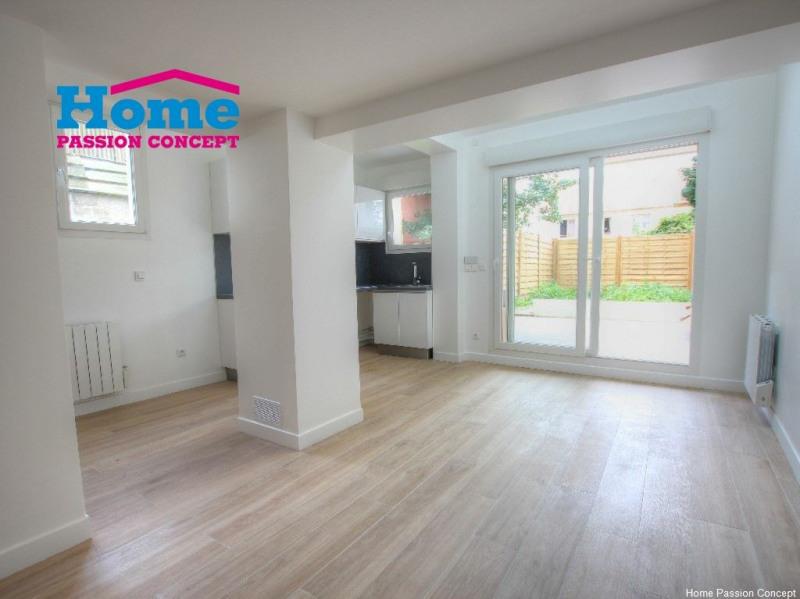 Sale apartment Puteaux 590000€ - Picture 1