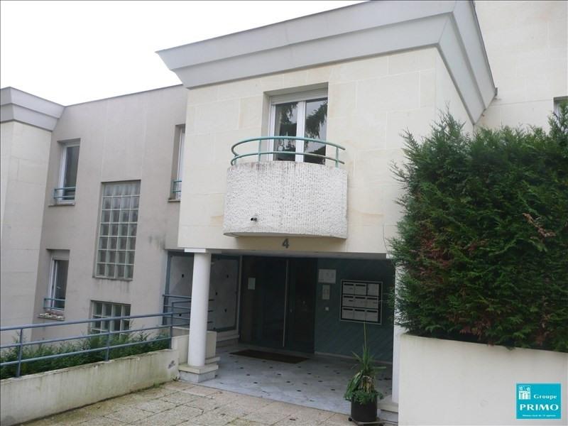 Location appartement Chatenay malabry 653€ CC - Photo 1