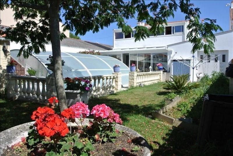 Vente maison / villa Saint gilles croix de vie 496500€ - Photo 9