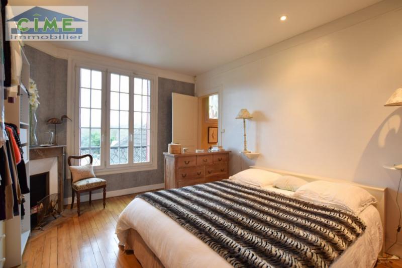 Sale house / villa Epinay sur orge 459800€ - Picture 6