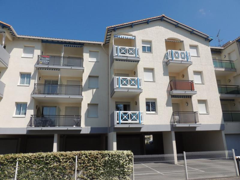 Vacation rental apartment Saint georges de didonne 260€ - Picture 10
