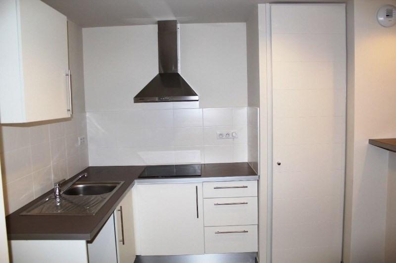 Rental apartment Villeneuve-les-avignon 688€ CC - Picture 3