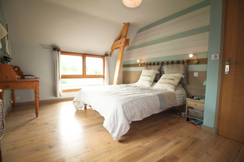 Sale house / villa Clohars carnoet 468000€ - Picture 6