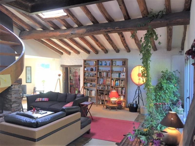 Vente de prestige maison / villa Montfort l amaury 745000€ - Photo 4