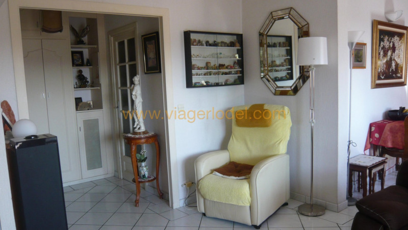 Life annuity apartment Toulon 42 500€ - Picture 2