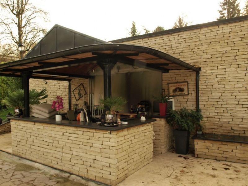 Vente maison / villa Noisy le grand 590000€ - Photo 1