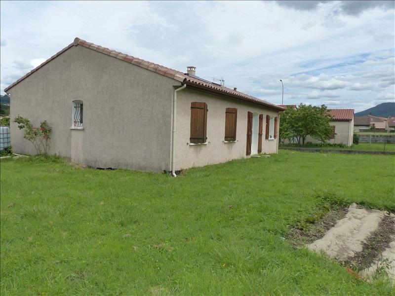 Sale house / villa Proche aussillon 147000€ - Picture 7
