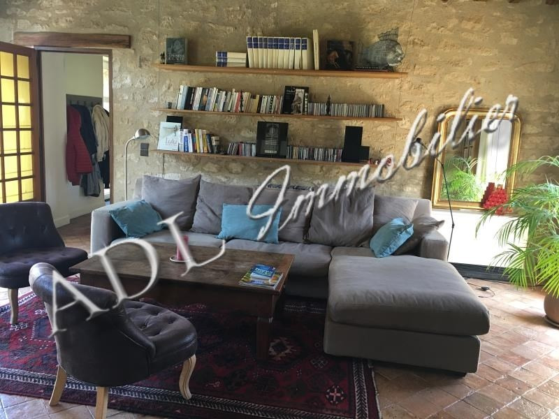 Vente maison / villa La chapelle en serval 499 000€ - Photo 10
