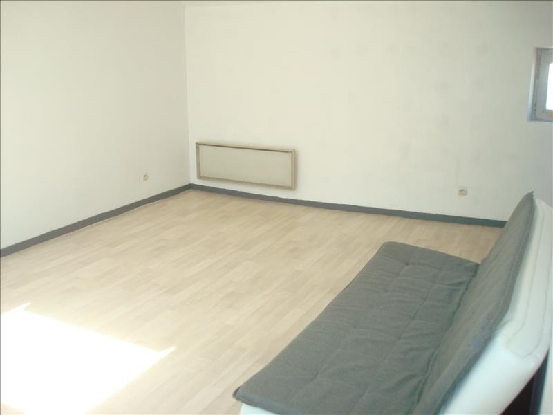 Rental apartment Fourchambault 260€ CC - Picture 4