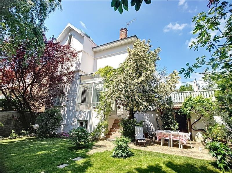 Vente de prestige maison / villa Grenoble 680000€ - Photo 1